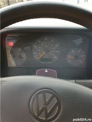 Volkswagen LT 46 - imagine 8
