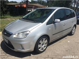 FORD C-MAX 1.6 TDCi - 90 cp Trend Line - imagine 2