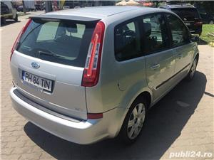 FORD C-MAX 1.6 TDCi - 90 cp Trend Line - imagine 3