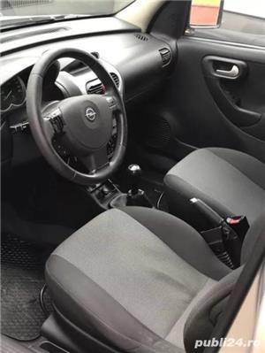 Opel Combo 2005 171846 km Diesel Monovolum - imagine 2