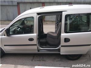Opel Combo 2005 171846 km Diesel Monovolum - imagine 1