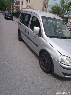 Opel Combo 2005 171846 km Diesel Monovolum - imagine 6