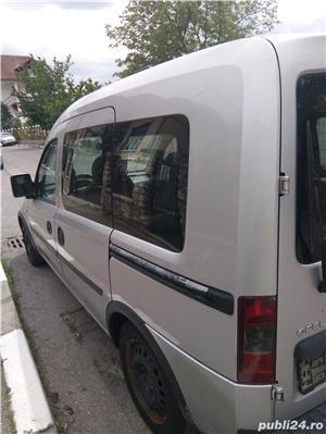 Opel Combo 2005 171846 km Diesel Monovolum - imagine 5