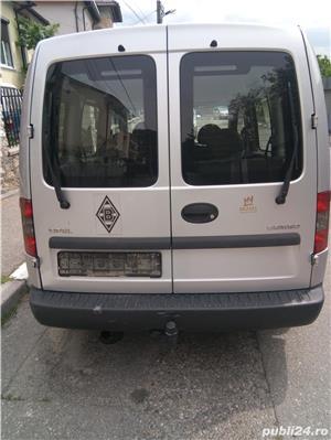 Opel Combo 2005 171846 km Diesel Monovolum - imagine 4