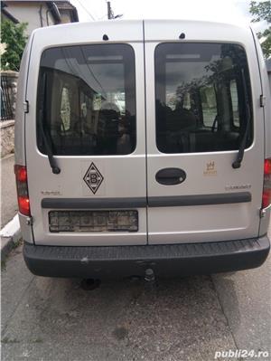 Opel Combo 2005 171846 km Diesel Monovolum - imagine 8