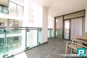 Apartament nou, cu 2 camere. Complex Rezidențial Arad Plaza. - imagine 20