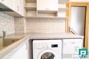 Apartament nou, cu 2 camere. Complex Rezidențial Arad Plaza. - imagine 8