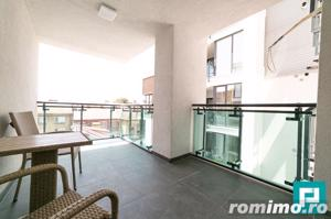 Apartament nou, cu 2 camere. Complex Rezidențial Arad Plaza. - imagine 18