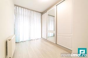 Apartament nou, cu 2 camere. Complex Rezidențial Arad Plaza. - imagine 14
