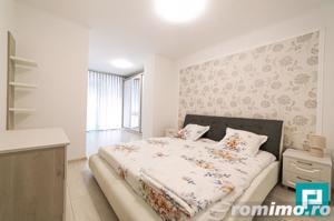 Apartament nou, cu 2 camere. Complex Rezidențial Arad Plaza. - imagine 12