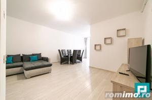 Apartament nou, cu 2 camere. Complex Rezidențial Arad Plaza. - imagine 3
