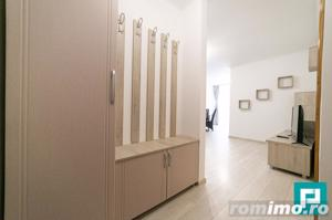Apartament nou, cu 2 camere. Complex Rezidențial Arad Plaza. - imagine 11