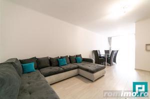 Apartament nou, cu 2 camere. Complex Rezidențial Arad Plaza. - imagine 2