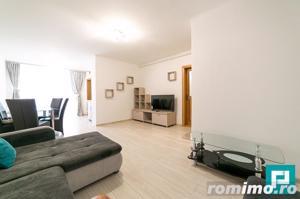 Apartament nou, cu 2 camere. Complex Rezidențial Arad Plaza. - imagine 1