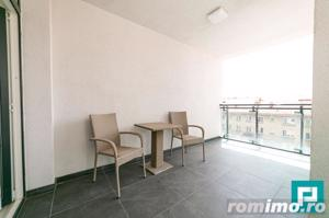 Apartament nou, cu 2 camere. Complex Rezidențial Arad Plaza. - imagine 19