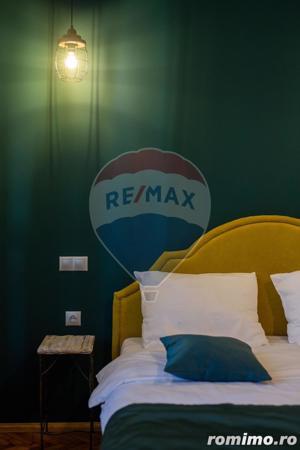Casă 5 camere, individuală, în regim hotelier,  zona istorică - imagine 14