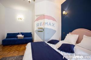 Casă 5 camere, individuală, în regim hotelier,  zona istorică - imagine 3