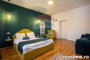 Casă 5 camere, individuală, în regim hotelier,  zona istorică - imagine 7