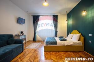Casă 5 camere, individuală, în regim hotelier,  zona istorică - imagine 6