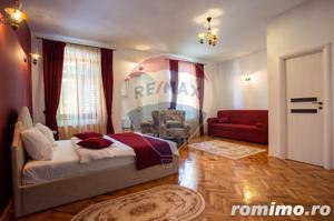 Casă 5 camere, individuală, în regim hotelier,  zona istorică - imagine 1