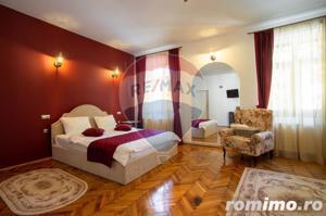 Casă 5 camere, individuală, în regim hotelier,  zona istorică - imagine 10