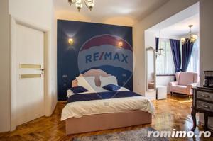 Casă 5 camere, individuală, în regim hotelier,  zona istorică - imagine 5