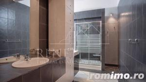 Apartament nemobilat 190 mp - cu acces separat - Piata Victoriei - imagine 10