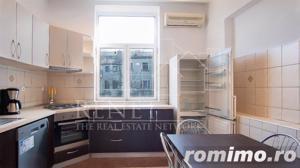Apartament nemobilat 190 mp - cu acces separat - Piata Victoriei - imagine 4