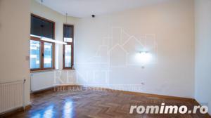 Apartament nemobilat 190 mp - cu acces separat - Piata Victoriei - imagine 8