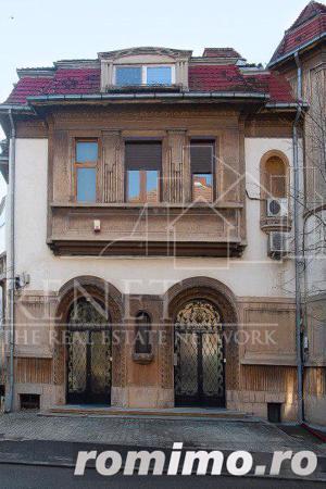 Apartament nemobilat 190 mp - cu acces separat - Piata Victoriei - imagine 2