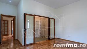 Apartament nemobilat 190 mp - cu acces separat - Piata Victoriei - imagine 12