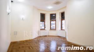 Apartament nemobilat 190 mp - cu acces separat - Piata Victoriei - imagine 5