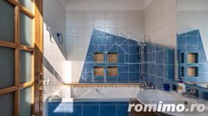 Apartament nemobilat 190 mp - cu acces separat - Piata Victoriei - imagine 9