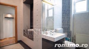 Apartament nemobilat 190 mp - cu acces separat - Piata Victoriei - imagine 11