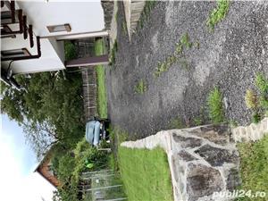 Vand casa zona Moieciu de Jos - imagine 4