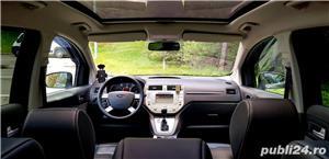 Ford Kuga 4x4 - imagine 11