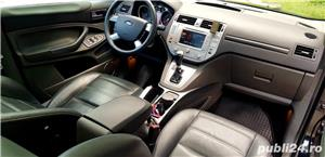 Ford Kuga 4x4 - imagine 10