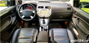 Ford Kuga 4x4 - imagine 9