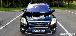 Ford Kuga 4x4 - imagine 1