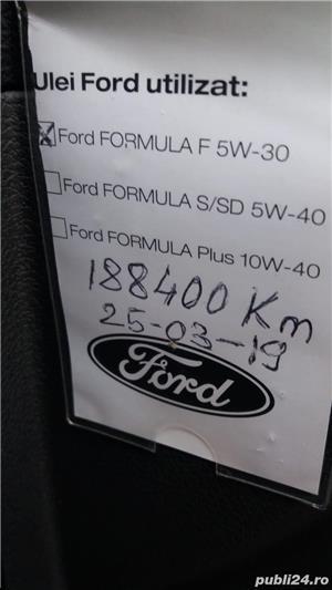 Ford Kuga 4x4 - imagine 18