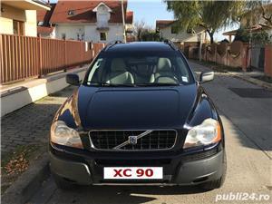 Volvo XC90 - imagine 3