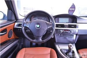 Bmw 320d an:2007=avans 0 % rate fixe=aprobarea creditului in 2 ore=autohaus vindem si in rate - imagine 4