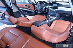 Bmw 320d an:2007=avans 0 % rate fixe=aprobarea creditului in 2 ore=autohaus vindem si in rate - imagine 3