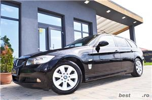 Bmw 320d an:2007=avans 0 % rate fixe=aprobarea creditului in 2 ore=autohaus vindem si in rate - imagine 15