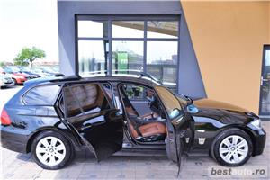 Bmw 320d an:2007=avans 0 % rate fixe=aprobarea creditului in 2 ore=autohaus vindem si in rate - imagine 14