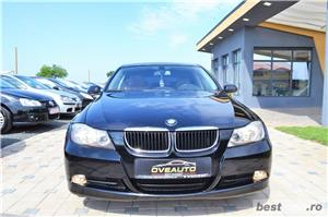 Bmw 320d an:2007=avans 0 % rate fixe=aprobarea creditului in 2 ore=autohaus vindem si in rate - imagine 16