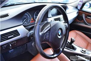 Bmw 320d an:2007=avans 0 % rate fixe=aprobarea creditului in 2 ore=autohaus vindem si in rate - imagine 10