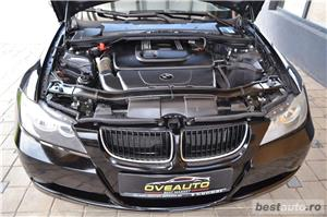 Bmw 320d an:2007=avans 0 % rate fixe=aprobarea creditului in 2 ore=autohaus vindem si in rate - imagine 17
