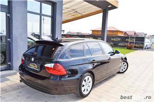 Bmw 320d an:2007=avans 0 % rate fixe=aprobarea creditului in 2 ore=autohaus vindem si in rate - imagine 9