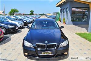 Bmw 320d an:2007=avans 0 % rate fixe=aprobarea creditului in 2 ore=autohaus vindem si in rate - imagine 7